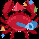 :crabParty: