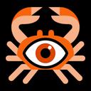 :eyecrab: